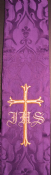IHS Cross (128)
